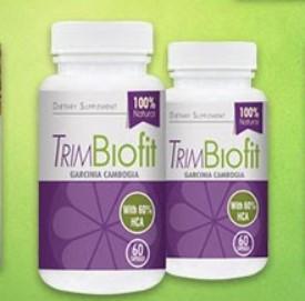 Trim Biofit (Трим Биофит) - капсулы для похудения