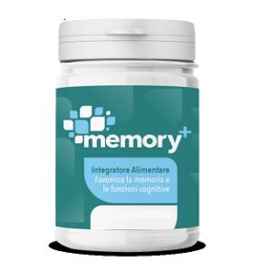Memory Plus (Мемори Плас)- капсулы для улучшения памяти и мозговой активности