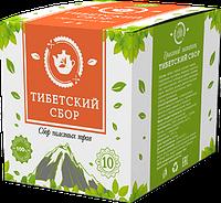 Тибетский сбор от курения - травяной напиток