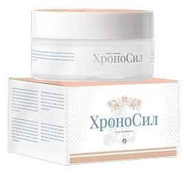 ХроноСил - антивозрастной крем для лица