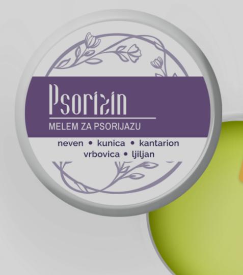 Psorizin (Псоризин)- крем для борьбы с псориазом