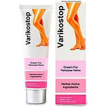 Varicostop (Варикостоп)- крем от варикоза