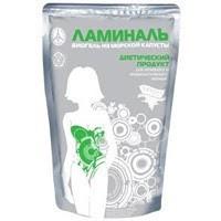 Ламиналь- капсулы для здоровья желудочно-кишечного тракта