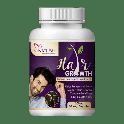 Hair Growth (Хайр Грув)- капсулы для роста волос