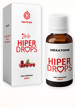 Hiper (Гипер)- капли для здоровья сердца