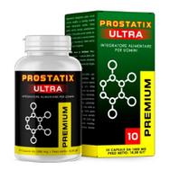 Prostatix Ultra (Простатикс Ультра)- капсулы от простатита