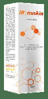 Manuskin (Манускин) - крем от псориаза
