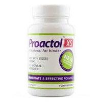 Proactol XS (Проактол ИксЭс)- капсулы от простатита