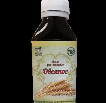 Овсяное масло - натуральное средство для здоровья суставов