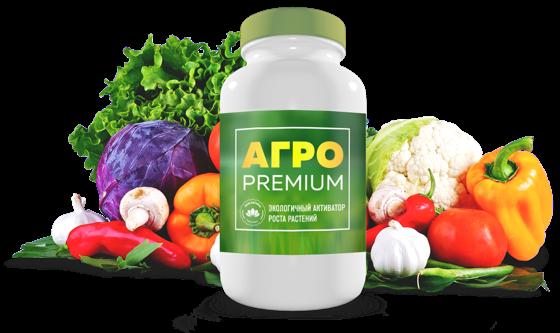 АГРО PREMIUM (Агро Премиум) - агро паста активатор роста растений