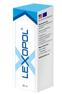Lexopol (Лексопол) - спрей для потенции и стабильной эрекции