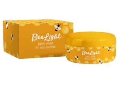 BeeLight – крем для суставов