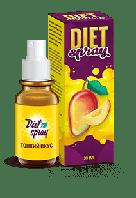 Diet Spray (Дайет Спрей)- капли для похудения