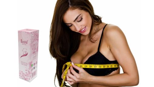 Bustel Krim (Бюстэль Крим)- крем для роста груди