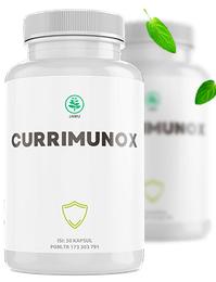 Currimunox (Карримунокс) - капсулы для здоровья печени