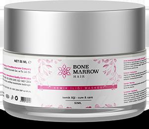 Bone Marrow (Бон Марров) - маска для роста волос
