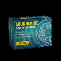 Soundimine (Саундимайн) - слуховой аппарат