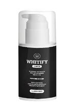 Whitify Carbon (Вайтифи Карбон) — отбеливающая паста для зубов