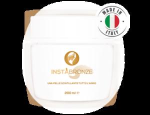 InstaBronze (ИнстаБронз) — крем автозагар