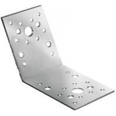 Крепежный угол под 135 градусов KUS-50 (50шт.)