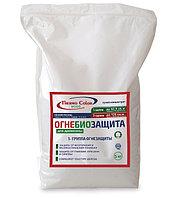 ОгнеБиоЗащита ThermoColorWood для древесины (сухой концентрат 5 кг)