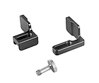 Зажим для кабеля SmallRig 1822 HDMI Cable Clamp, фото 3
