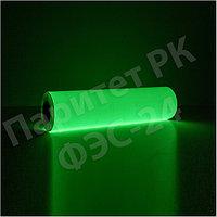 ФЭС-24 Прозрачная фотолюминесцентная пленка по ГОСТ для ламинации ФЭС-24П в пог.метрах, ширина 0,61м
