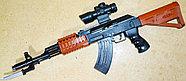 827B Firepower автомат муз. 47*13см, фото 3