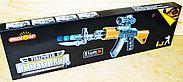 827B Firepower автомат муз. 47*13см, фото 4