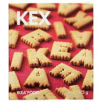 KEX Печенье,