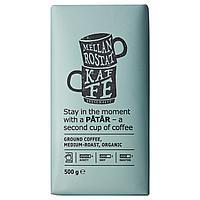 PÅTÅR Кофе молотый, средней обжарки, ./сертификат UTZ/100 % зерна Арабики,