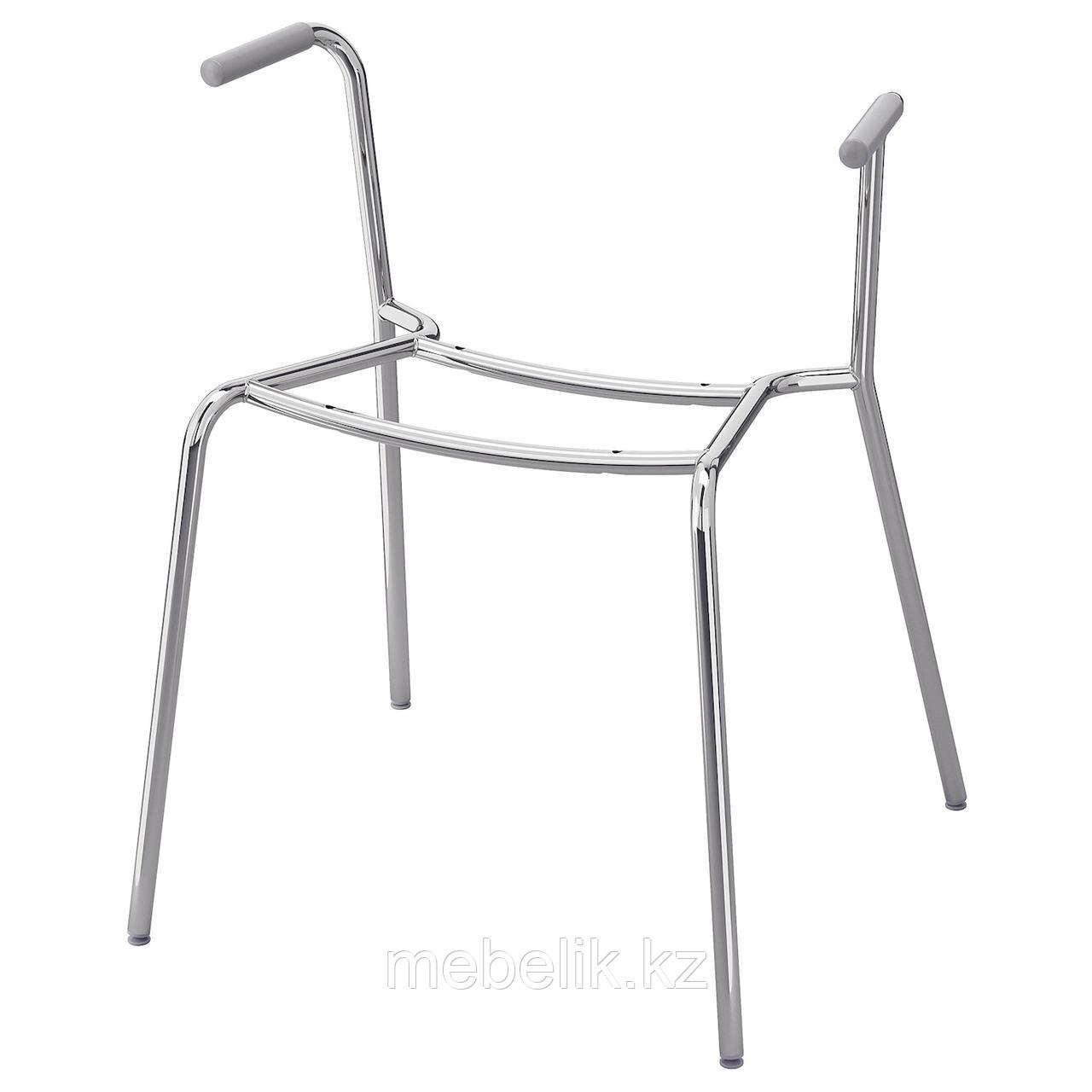 Основания и сиденья стульев для столовой