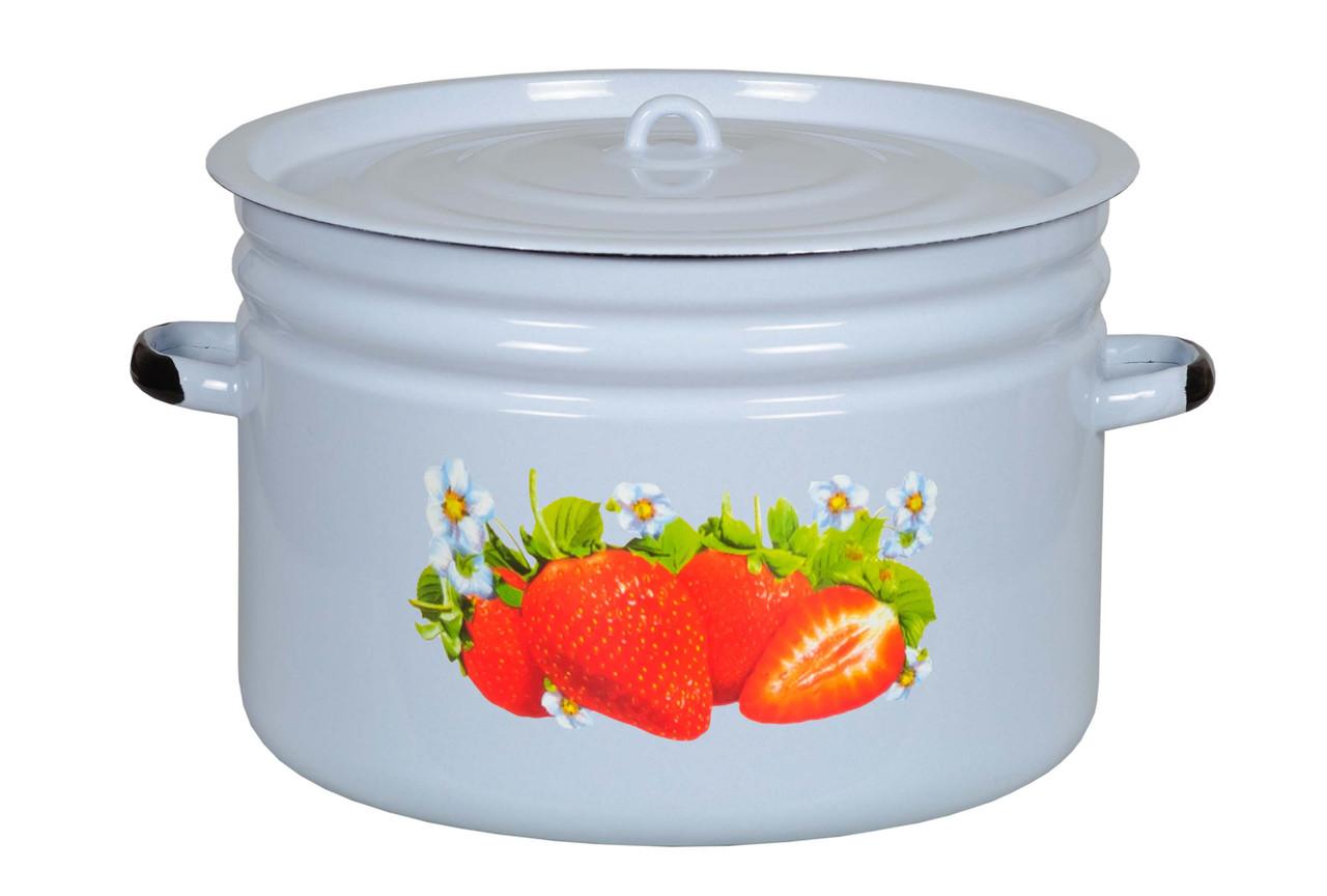Бак Клубника садовая 24 литра