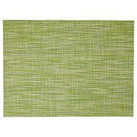 SNOBBIG СНУББИГ Салфетка под приборы, зеленый, 45x33 см