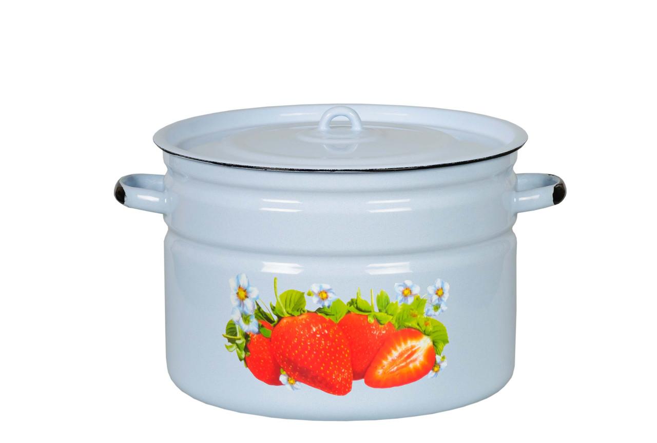 Бак Клубника садовая 18 литров