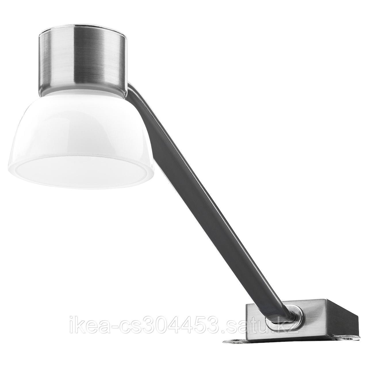 Интегрированное освещение
