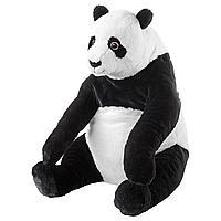 DJUNGELSKOG ДЬЮНГЕЛЬСКОГ Мягкая игрушка, панда,