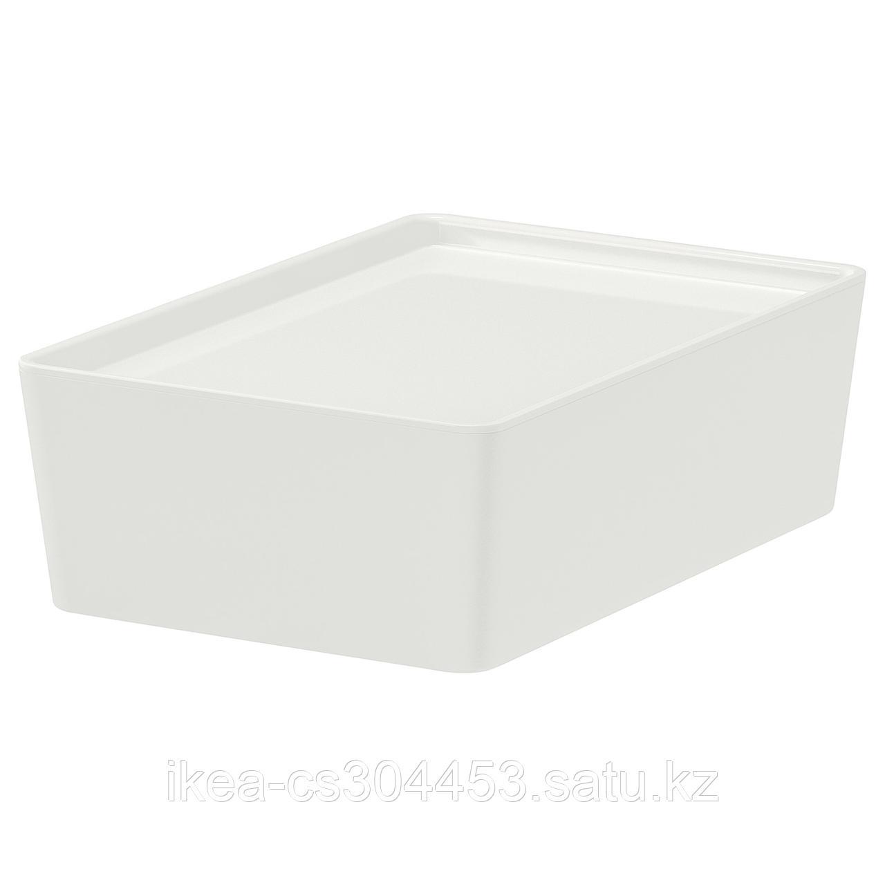 Коробки для бумаг и дисков
