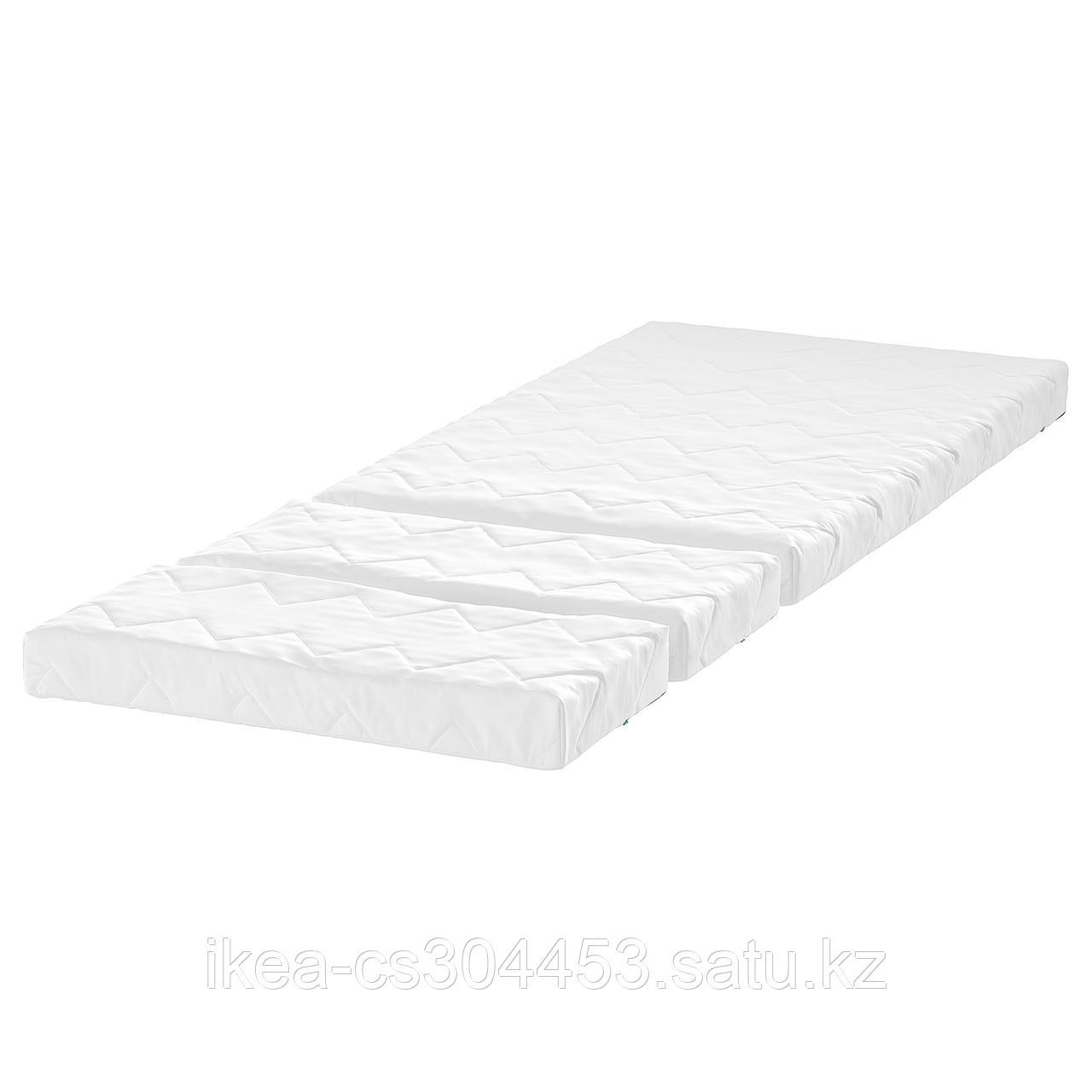Матрасы для детских кроватей