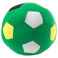 SPARKA СПАРКА Мягкая игрушка, футбольный/зеленый,
