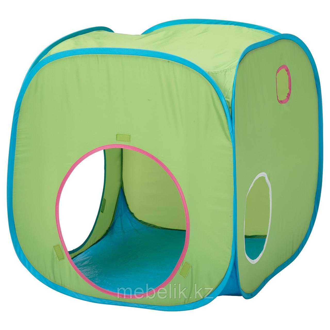 Палатки и пологи