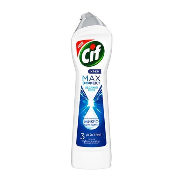 Средство чистящее СИФ Ultra White, крем, 450мл