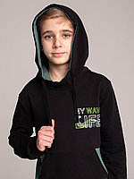 Batik Толстовка для мальчика (02649_BAT)