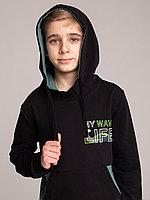 Batik Толстовка для мальчика (02650_BAT)