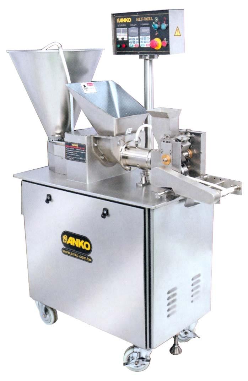 Многофункциональная машина HLT-700