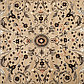 Ковёр Кашемир 50164/55, размер 200х400 см, ворс 8мм, 1890 г/м2,100% ПП, фото 2