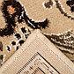 Ковёр Кашемир 50164/55, размер 200х400 см, ворс 8мм, 1890 г/м2,100% ПП, фото 4