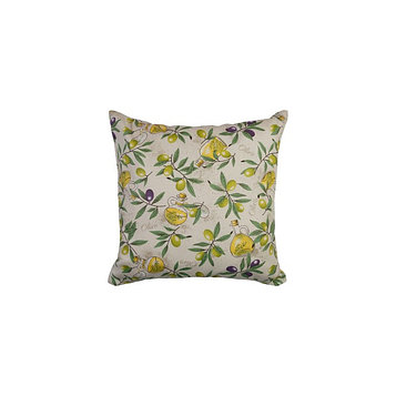 Подушка декоративная Olives, размер 45х45 см