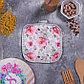 Многофункциональная кухонная доска + прихватка«С 8 Марта», 20 см, фото 5