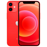 Apple iPhone 12 mini 64GB (PRODUCT)RED смартфон (MGE03)